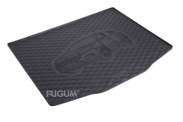 Гумена стелка за багажника на Ford Kuga модел 2020 година