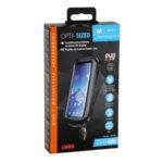 Универсален калъф за смартфон Opti Sized - L - 80x155 mm