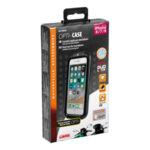Opti Case, hard case за смартфон - iPhone 6 / 7 / 8