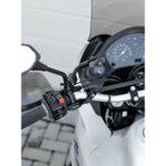 Opti Arm, фиксиране на калъф за смартфон с гъвкаво рамо и отвор 10x14 мм