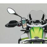 Opti Screw, фиксиране на калъф за смартфон с винт M6