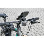 Opti Combo, фиксиране на кормило с поддръжка на екшън камера