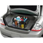 Делукс органайзер за багажник L - 55x26x38 см.