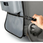 Премиум органайзер за седалки с 6 джоба - 41х60 см