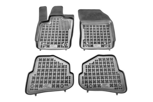 Гумени стелки за Audi A1 и A1 Sportback