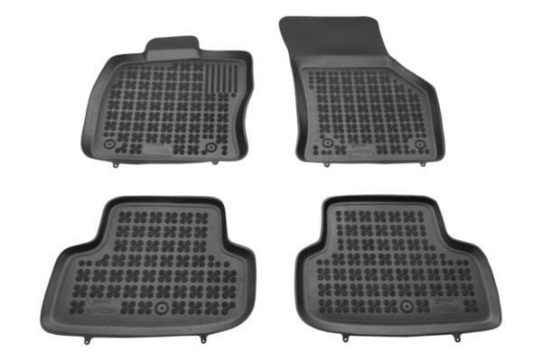Гумени стелки за Audi A3 III 8V / S3 8V Sportback - от 2012 и нагоре