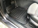 Гумени стелки за BMW 1 E87 от 2001 до 2011 година и BMW 1 F20 от 2011 до 2019 година