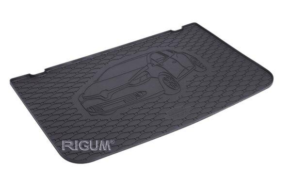 Гумена стелка за багажник за RENAULT CLIO модел от 2012 до 2019 хечбек