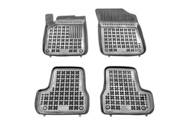 Гумени стелки за Citroen C3 от 2009 до 2016 година
