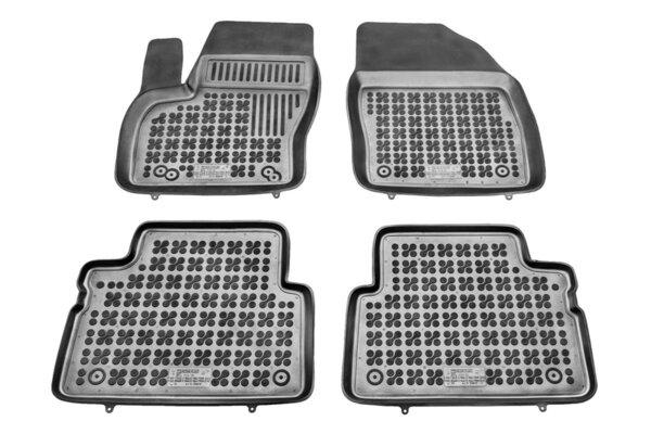 Гумени стелки за Ford C-MAX I (2003 - 2010), II (от 2010 и нагоре)