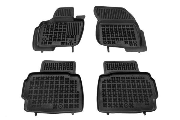 Гумени стелки за Ford MONDEO MK V Hybrid - модел от 2015 и нагоре