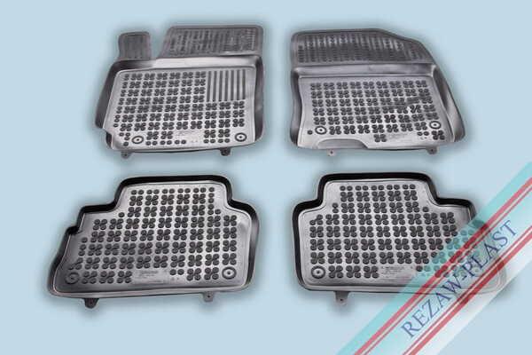 Гумени стелки за Hyundai KONA модел след 2017 година
