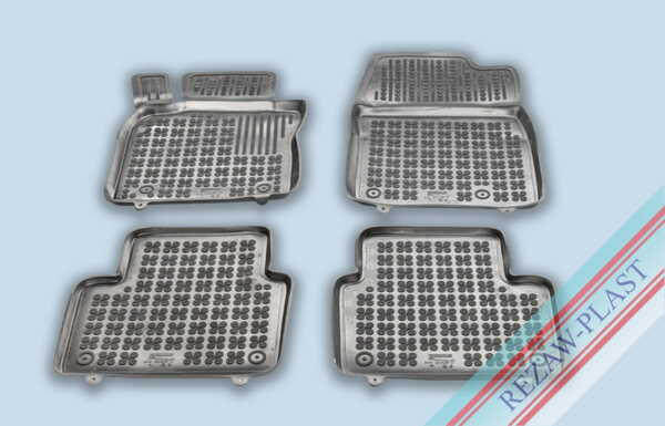 Гумени стелки за Mazda CX30