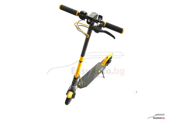 Оригинален електрически скутер Renault R.S.