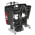 Багажник за колелета FoldClick за теглич