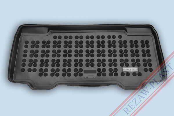 Гумена стелка за багажник на BMW Mini ONE, COOPER III след 2013 година долно ниво на багажника