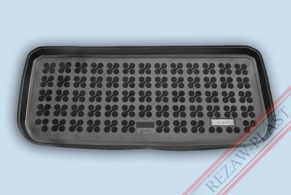 Гумена стелка за багажник на BMW Mini ONE, COOPER III след 2013 година горно ниво на багажника