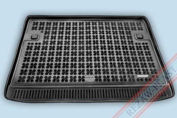 Гумена стелка за багажник на Citroen DS5 от 2011 до 2015 година