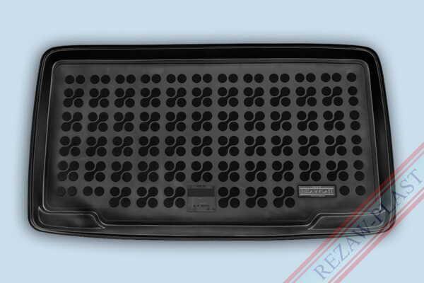 Гумена стелка за багажник на BMW Mini COOPER S III 5 врати след 2014 година долно ниво на багажника