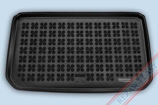 Гумена стелка за багажник на BMW Mini COOPER S III 5 врати след 2014 година - горно ниво на багажника