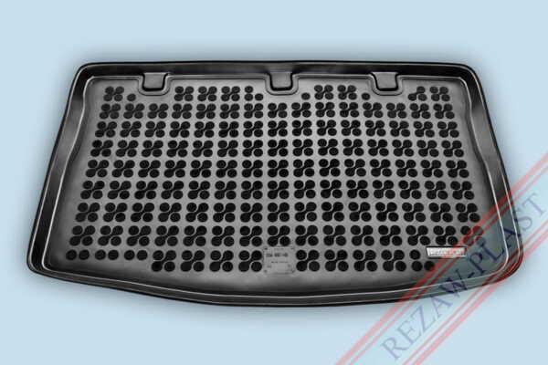 Гумена стелка за багажник на Kia RIO III Hatchback от 2011 до 2017 година