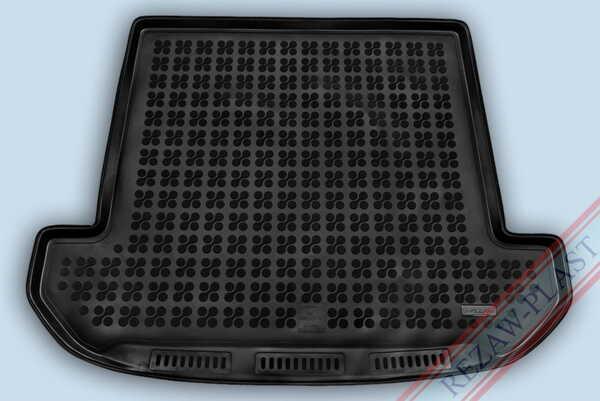 Гумена стелка за багажник на Kia SORENTO III версия за 7 пътника (със сгънат трети ред седалки) след 2015 година