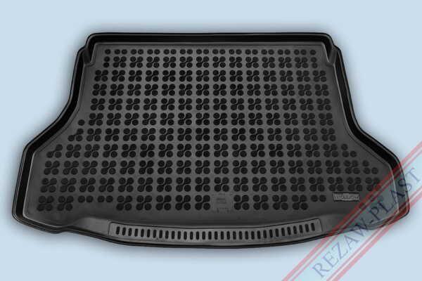 Гумена стелка за багажник на Nissan X - TRAIL III T32 горно ниво на багажника, преди фейслифт от 2013 до 2017 година