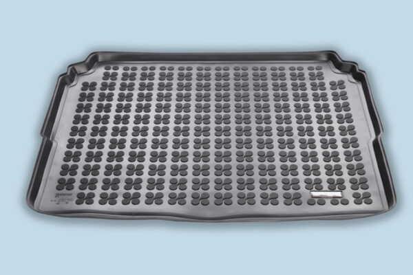 Гумена стелка за багажник на Citroen C5 AIRCROSS след 2017 година долно ниво на багажника