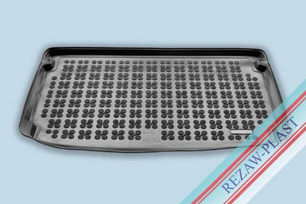 Гумена стелка за багажник на Kia STONIC след 2017 година горно ниво на багажника