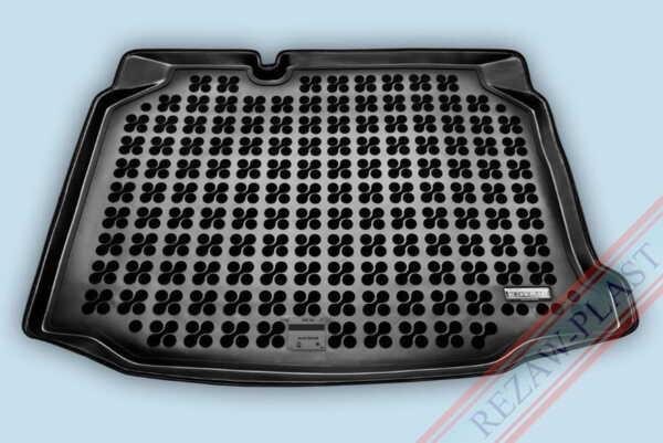 Гумена стелка за багажник на Seat LEON III SC Sport Coupe 3 - врати от 2013 до 2020 година