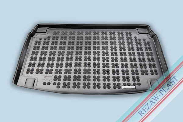 Гумена стелка за багажник на Kia CEED III (CD) Hatchback долния етаж на багажника след 2018 година