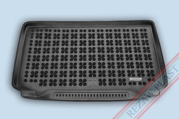 Гумена стелка за багажник на Ford B-MAX горния етаж на багажника от 2012 до 2017 година