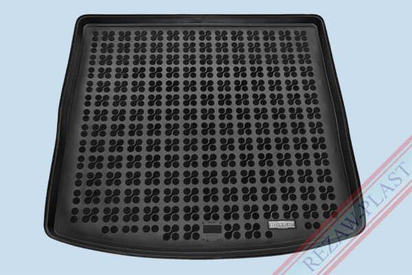 Гумена стелка за багажник на Seat LEON III ST горния етаж на багажника от 2014 до 2020 година