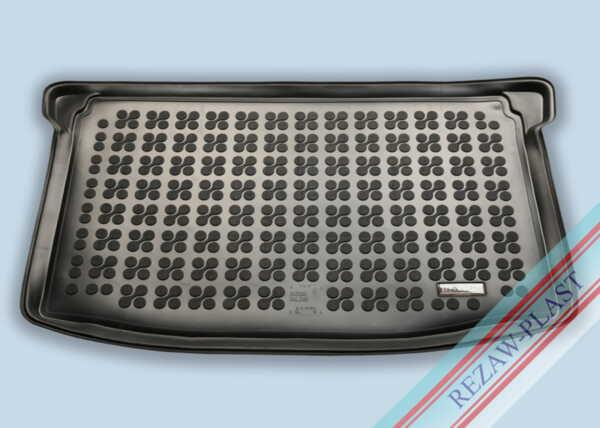 Гумена стелка за багажник на Suzuki BALENO II горно ниво на багажника след 2015 година