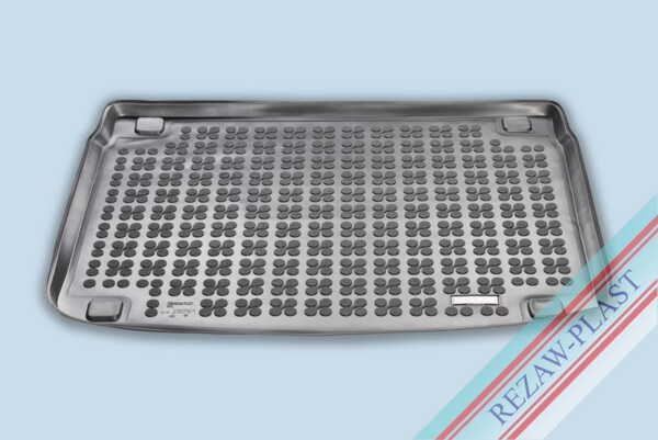 Гумена стелка за багажник на Kia XCEED горно ниво на багажника след 2019 година