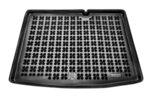 Гумена стелка за багажник на Suzuki SX4 S-Cross 2013-2020 година -  долно ниво на багажника