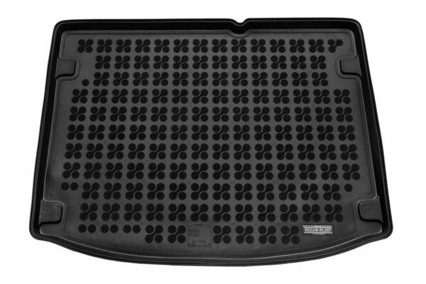 Гумена стелка за багажник на Suzuki Vitara след 2015 година - долно ниво на багажника