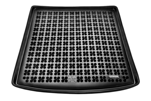 Гумена стелка за багажник на Volkswagen GOLF 7 Variant от 2012 до 2019 година -  горно ниво на багажника