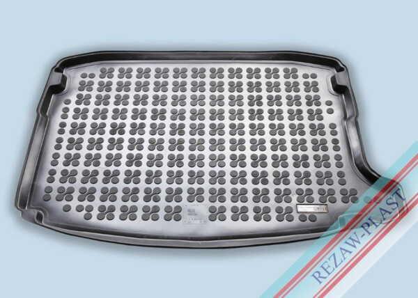 Гумена стелка за багажник на Seat ATECA версия с едно ниво на багажника след 2016 година