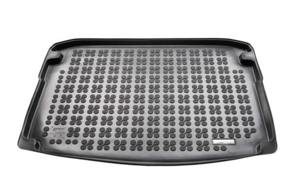 Гумена стелка за багажник на Skoda KAROQ 4x2 след 2017 година без резервна гума