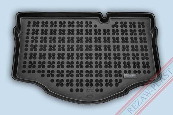 Гумена стелка за багажник на Mitsubishi SPACE STAR от 2012 до 2018 година