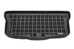 Гумена стелка за багажник на Toyota AYGO II след 2014 година