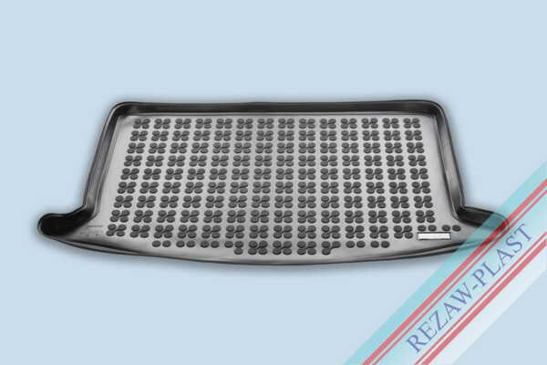 Гумена стелка за багажник на SsangYong KORANDO IV долно ниво на багажника след 2019 година