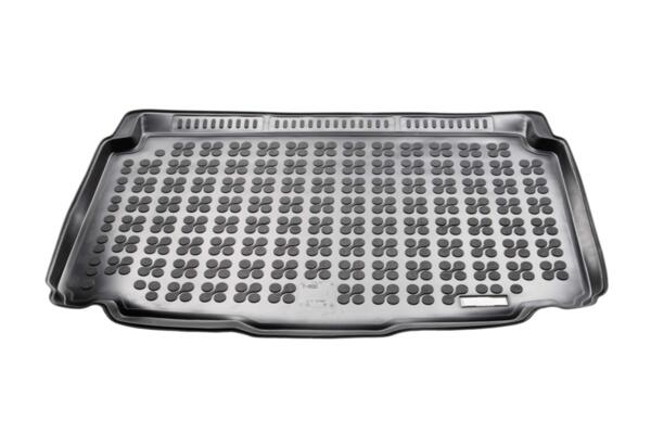 Гумена стелка за багажник на Volkswagen T- ROC долно ниво на багажника след 2017 година