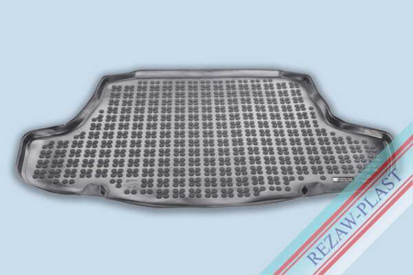 Гумена стелка за багажник на Toyota CAMRY Sedan Hybrid след 2017 година