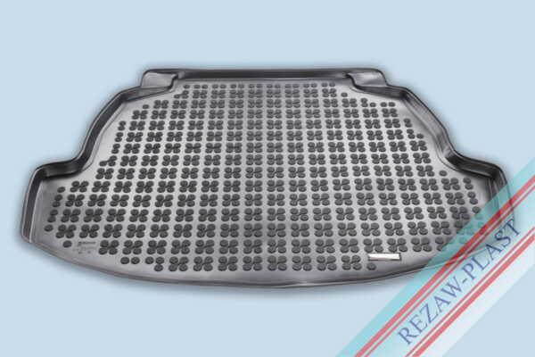 Гумена стелка за багажник на Toyota Corolla Sedan, всички модели и Hybrid след 2018 година