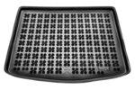 Гумена стелка за багажник на Volvo V40 II горно ниво на багажника след 2012 година