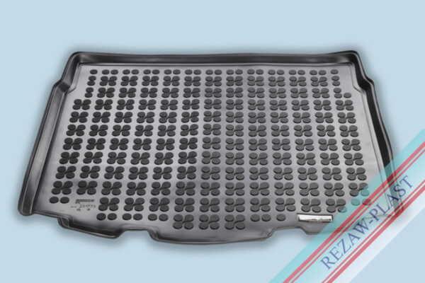 Гумена стелка за багажник на Toyota COROLLA XII (E210) TS Wagon, долно ниво на багажника, всички модели, включително и Hybrid след 2018 година