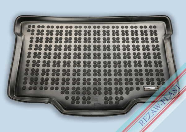 Гумена стелка за багажник на Suzuki BALENO II долно ниво на багажника след 2015 година