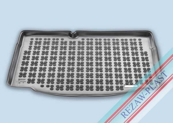 Гумена стелка за багажник на Renault CLIO V версия с едно ниво на багажника след 2019 година